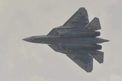 Су-57 лишат оружия