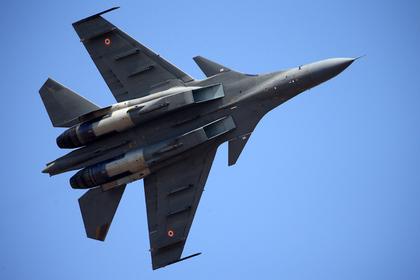 Россия восстановит уничтоженные Индией Су-30