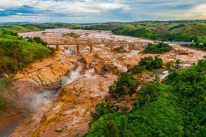 Раскрыта древняя тайна Мадагаскара