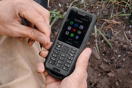 Nokia раскрыла цену замены неубиваемой 3310