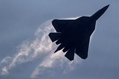 Вооружение Су-57 столкнулось с «определенными сложностями»