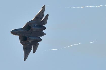 В США «возникли вопросы» к «Гадюке» на Су-57