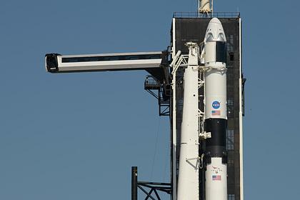 Астронавтка НАСА сравнила посадку на «Союзе» и Crew Dragon