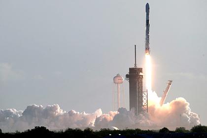 Раскрыта скорость запрещенного в России интернета от SpaceX
