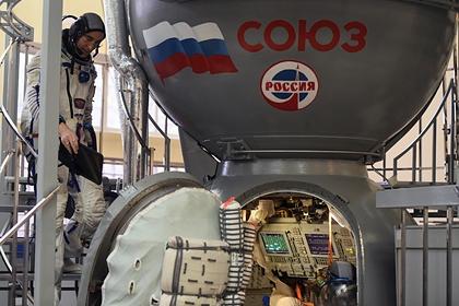 У космонавтов на МКС обнаружили уменьшение серого вещества в мозге