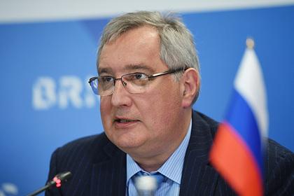 Рогозин назвал Венеру русской планетой