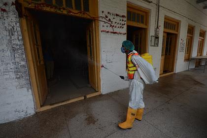 Следующая пандемия окажется смертоноснее коронавируса