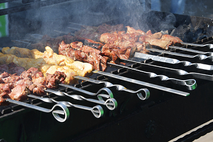 Раскрыт самый опасный способ приготовления пищи