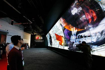 LG отзовет тысячи телевизоров в России
