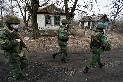 Зеленского уличили в желании сохранить войну в Донбассе