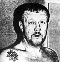 Вячеслав Иваньков в колонии