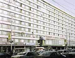 ГОСТИНИЦА ''МИНСК''. Фото с сайта Nova-k.Ru