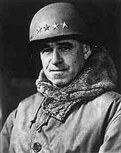 Генерал Омар Нельсон Бредли. Фото с сайта www.freerepublic.com
