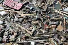 Жертвы стихии в Индонезии. Фото Reuters