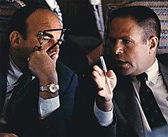ДЖОН ЭРЛИХМЕН И БОБ ХЭЛДЕМЕН, фото с сайта Wikipedia.org