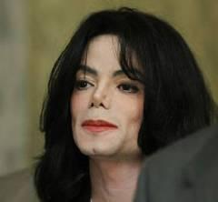 Майкл Джексон, фото Reuters