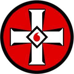 Эмблема ККК. Фото с сайта wikipedia.org