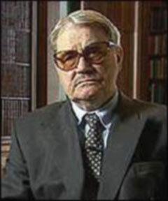 Василий Митрохин, кадр телеканала НТВ