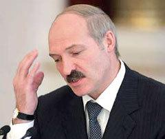 Президент Белоруссии Александр Лукашенко, фото Reuters