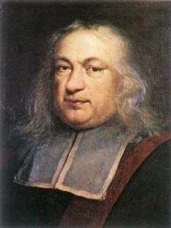 Пьер Ферма, изображение с сайта edinformatics.com