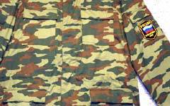 "Камуфляжная расцветка ""Флора"", фото с сайта www.geocities.com/canuck_infantry"