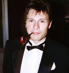 Александр Милицкий, один из ведущих российских экспертов в области Интернета и телекоммуникаций, руководитель сайта Provider.net.ru