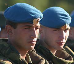 Спецназ ВДВ, фото с сайта www.bratishka.ru