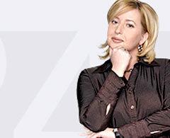 Ольга Романова, фото с сайта REN TV