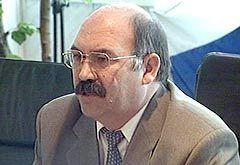 Рудник Дудаев. Кадр ТВС, архив