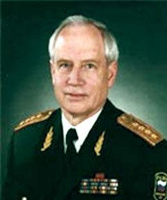 Директор СВР Сергей Лебедев, фото с сайта ведомства