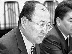 Алтынбек Сарсенбаев. Фото с сайта respublika.kz