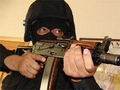 """Боец подразделения """"Арыстан"""". Фото с сайта liter.kz"""