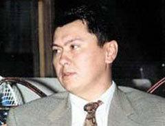 Рахат Алиев. Фото с сайта lyakhov.kz