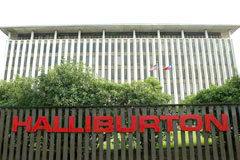Офис компании Halliburton, которую в течение пяти лет возглавлял Дик Чейни. Фото Reuters