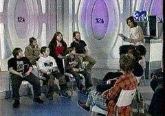 "Шоу ""12 злобных зрителей"", фото с сайта childactors.narod.ru"