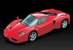 Ferrari Enzo. Фото с сайта компании Ferrari