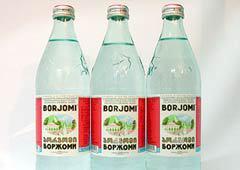 """Запрещенная минеральная вода """"Боржоми"""". Фото с сайта фото russianhome.org"""