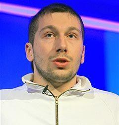 Евгений Чичваркин, фото AFP