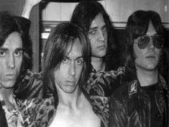 The Stooges в начале 1970-х. Фото с сайта furious.com