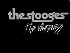 """Обложка диска """"The Weirdness"""" с официального сайта группы"""