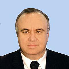 Василий Цушко, глава МВД Украины, фото сайта rada.gov.ua