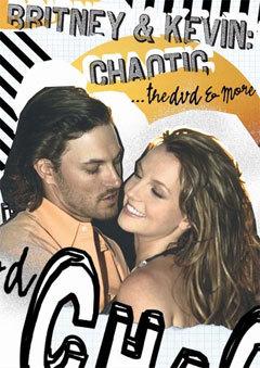 Обложка фильма Britney & Kevin: Chaotic