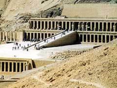 Джесер Джесеру. Фото с сайта egyptologyonline.com