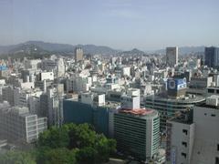 Хиросима сегодня. Фото с сайта ecolo.org