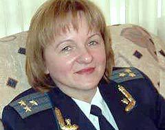 Галина Климович, фото с сайта og.com.ua