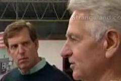 Канзиус поражает воображение журналиста Кадр телеканала 3.