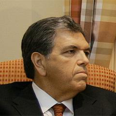 Бывший глава Citigroup Чарльз Принс, фото с сайта Википедии