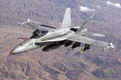 F/A-18C. Фото c сайта airtoaircombat.com