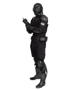Солдат будущего. Фото с сайта www.rangermade.us