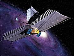 """Телескоп """"Джеймс Уэбб"""" (James Webb). Фото ESA"""